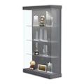 """Display Cabinet Left Door - 48""""W , 80648"""