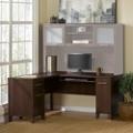 Reversible Compact L-Desk, 13252