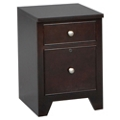 """Two Drawer File Cabinet - 16""""W, 30071"""