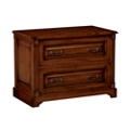 """Two Drawer Lateral File - 41""""W, 30096"""