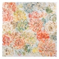 "43""W x 43""H Bouquet Wall Art, 82739"