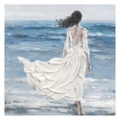 "43""W x 43""H Elegance One Wall Art, 82740"