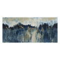 "59""W x 27.5""H Mountain Sound Wall Art, 82742"