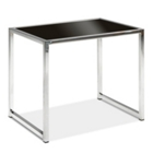 Yield Glass End Table, CD03283
