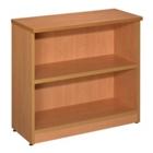 Zeta Collection Two Shelf Bookcase, CD00905