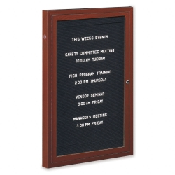"""Outdoor Directory Board 36""""W x 48""""H, 80242"""