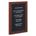 "Outdoor Directory Board 30""W x 36""H, 80240"