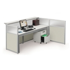 Complete Office Grouping, 21064