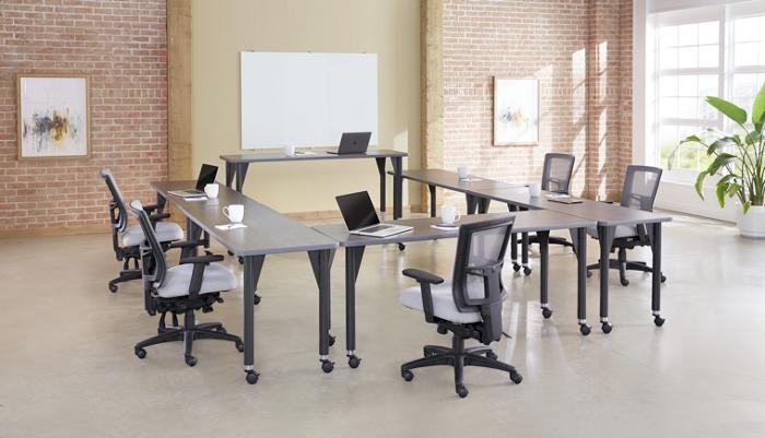 agile training room Furniture