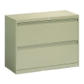 "Two Drawer Lateral File 36""W, 34912"