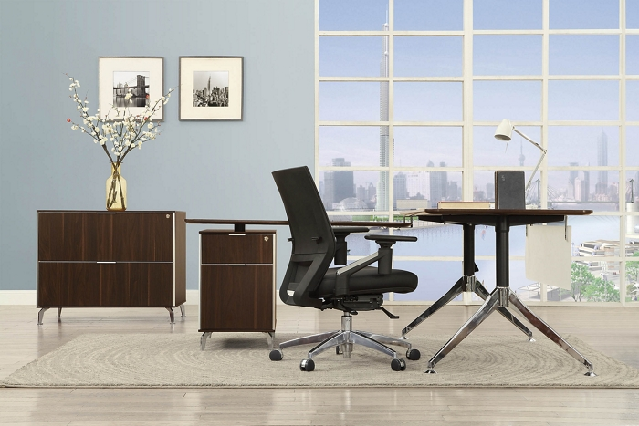 midcentury office furniture