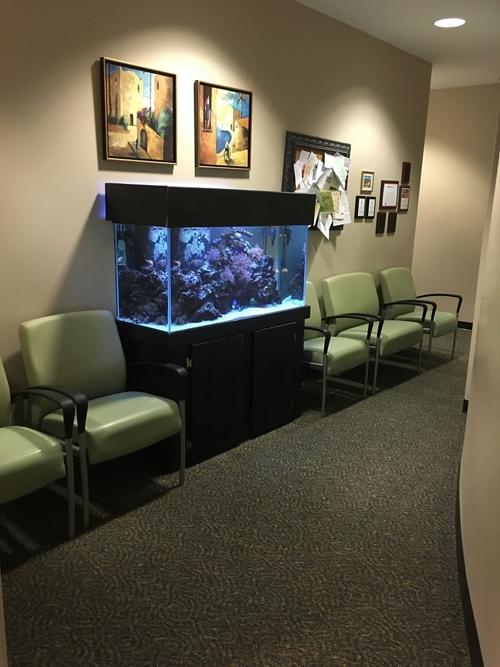 athens family dental office tour