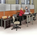 At Work Collaborative Workstation, 14793