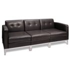 Wall Street Reception Area Sofa, CD00812