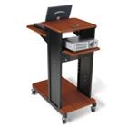 AV Cart Extra Long Shelves, CD04161