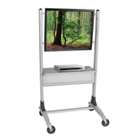 Large Flat Screen TV Cart, 43122