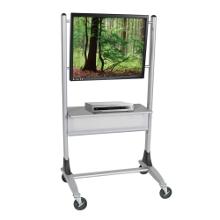 Large Flat Screen TV Cart, 43122