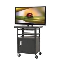 Flat Panel TV Cart, 43123