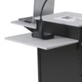 Optional Shelf for 43117 Presentation Cart, 91317