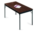 "Folding Table - 24"" x 60"", 41070"