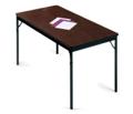 "Folding Table - 30"" x 60"", 41071"