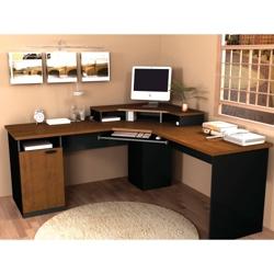 Corner Computer Desk, 13414