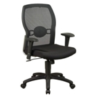Mesh Back Executive Chair, CD00445