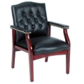 Tufted Guest Chair, 56708
