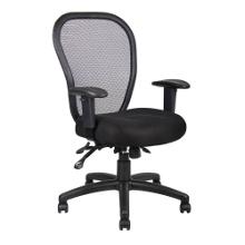 Hyrda Ergonomic Mesh Chair, 56763
