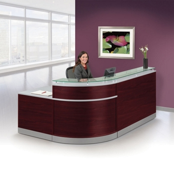 Reception Desks For Waiting Rooms Lobbies