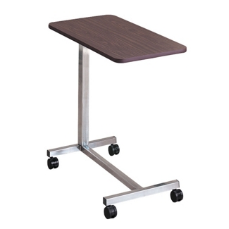 H-Base Overbed Table, 25440