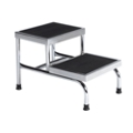 Step Stool with Two-Steps, 25545