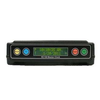 2.4 GHz Wireless Master Clock, 85208