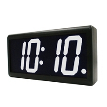 Digital Wireless LED Synchronized Clock, 85217
