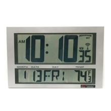 Digital Wireless LCD Synchronized Clock, 85218