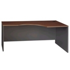 Right Corner Desk Shell, 13137