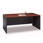 "71"" Wide Desk Shell, 13141"
