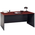 "66"" Wide Desk Shell, 13145"