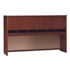 "71"" Wide Four-Door Hutch, 31748"
