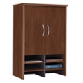 "30"" Wide Two-Door Hutch, 31749"