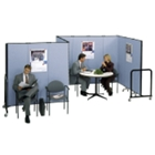 6' High Room Divider (13 Panels), 20220