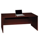 "72"" Wide Desk Shell, 13198"