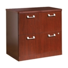 Two Drawer Lateral File, 30538