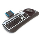 Deluxe Articulating Keyboard Tray, 90985