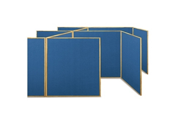 "Acoustic Panel 72""H x 36""W, 21506"