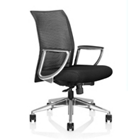 Mesh Back Conference Chair, CD00588