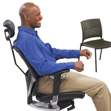 Chair Sample Program - Try Before You Buy!