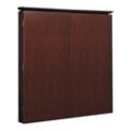 """Wood Veneer Conference Board - 48""""W x 50""""H, 80542"""