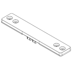 Straight Connector Kit, 21747