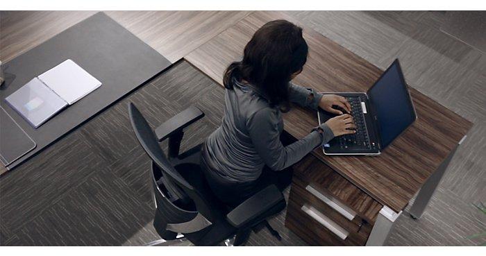 All About Desk Returns | NBF Blog